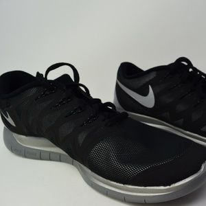 Nike 5.0 Flash Running Shoes 685168-001 10.5-11.5